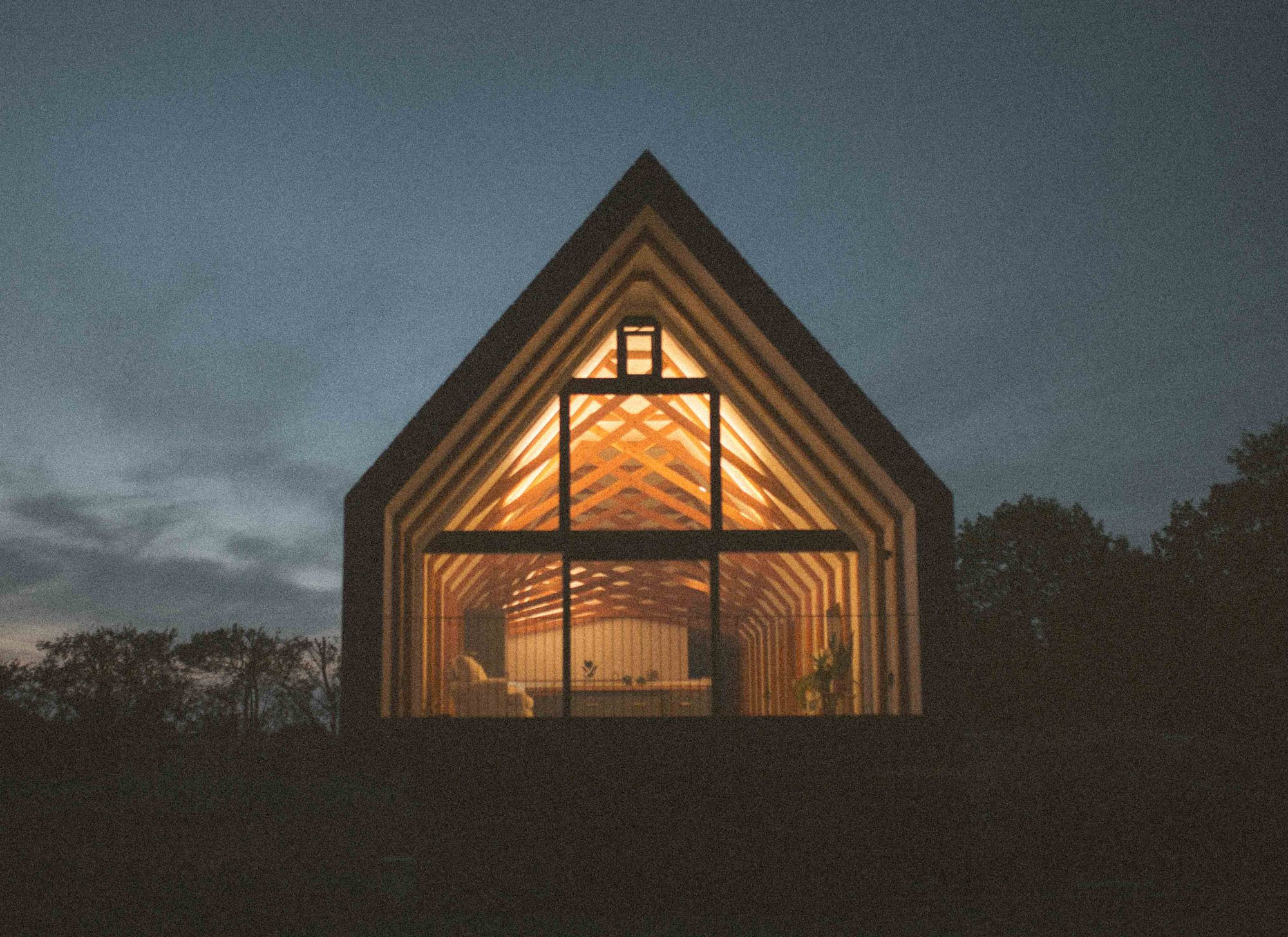 Studio_Bark_Black_Barn_Exterior-Dusk-2