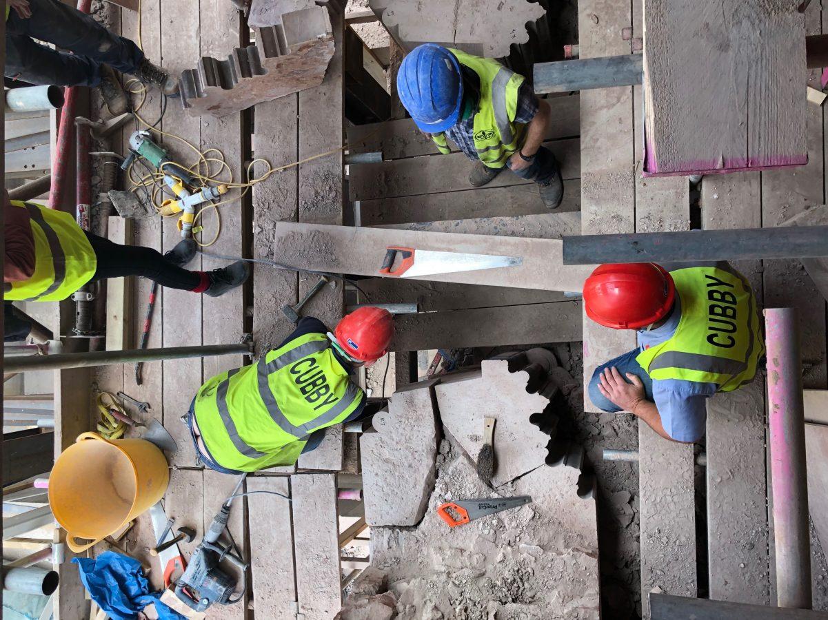 Carlisle Structure Workshop 3