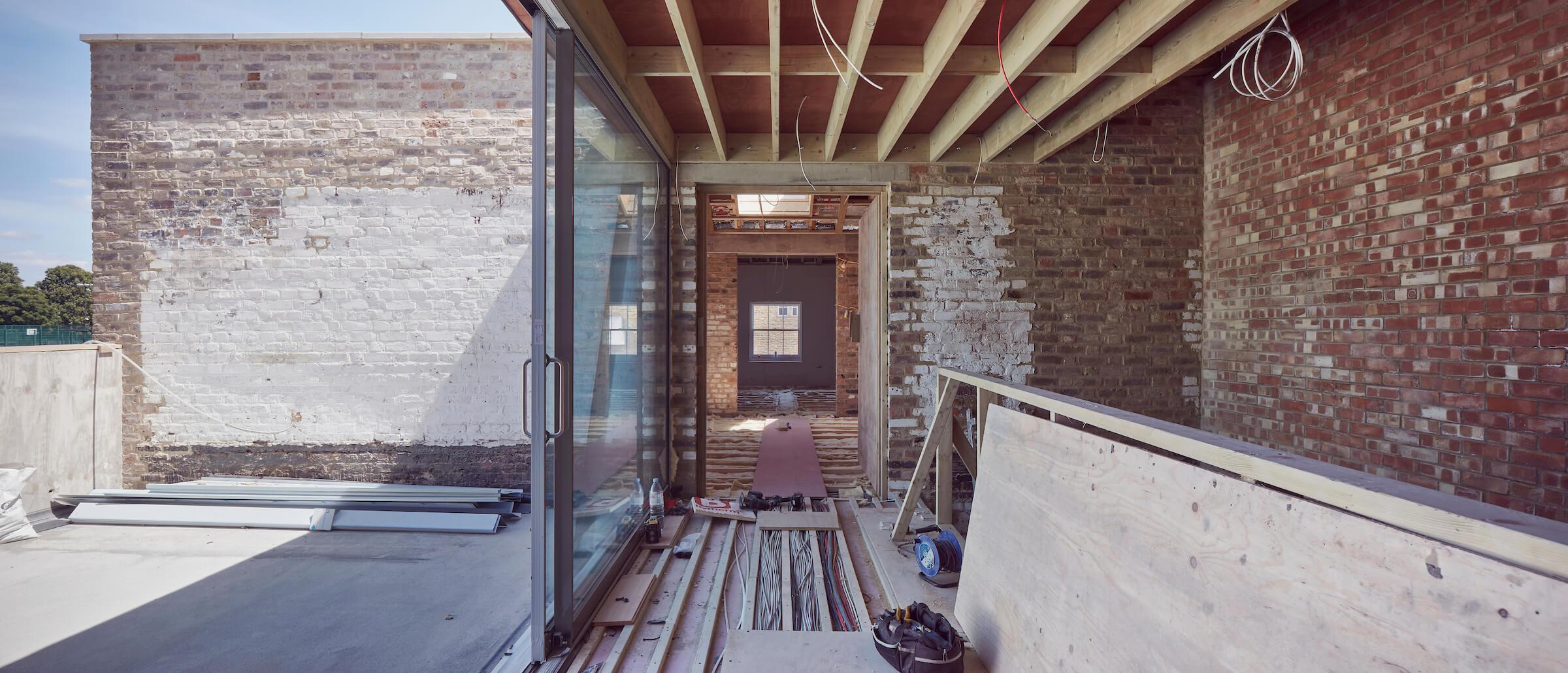 Pearson Lloyd – Yorkton Street Studio, East London, 2020.