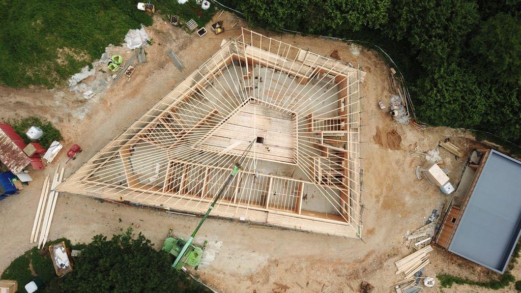 Pivot House August