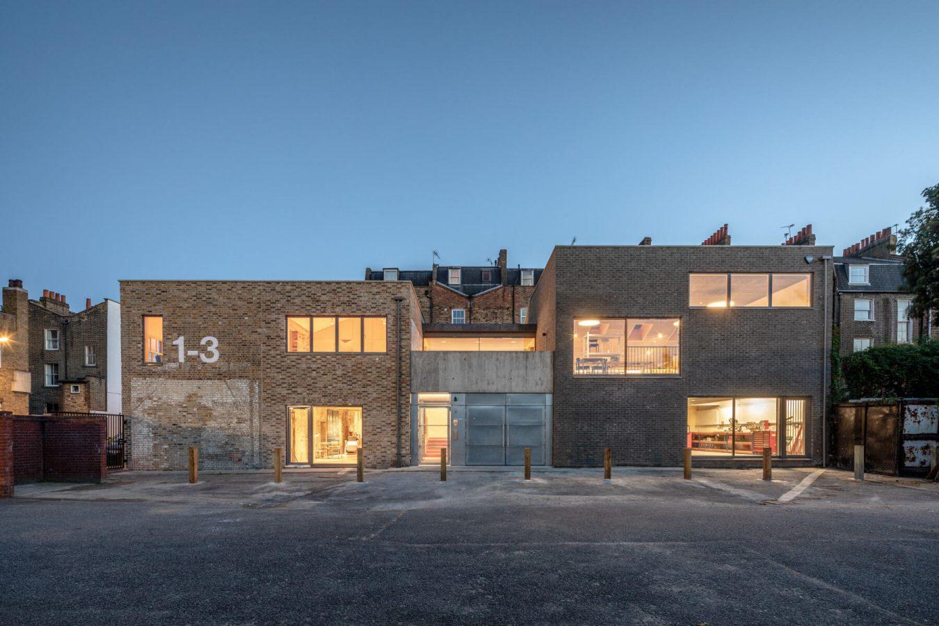 Yorkton Workshops